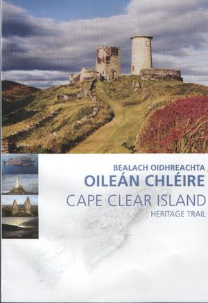 Walkers Guide to Cape Clear Island